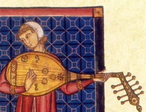 How well do you know the mandolin history?