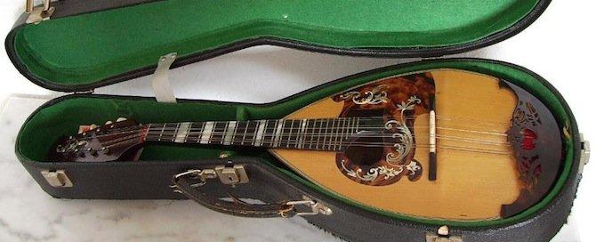calace mandolin