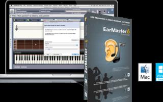 Ear Master 6