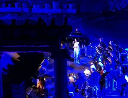The Concerto, M. Hadjidakis by MandolinARTE (tMt TV131)