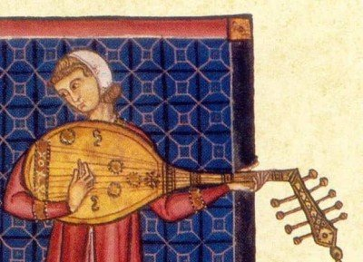Mandolin History