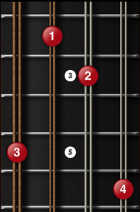 how to play c7 chord