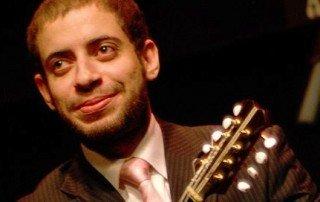 Danilo Brito bandolin virtuozo