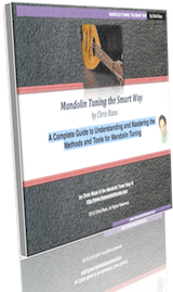 Mandolin Tuning the Smart Way ebook