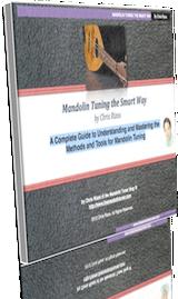 Mandolin Tuning the Smart Way ebook