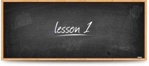 Mandolin Lessons