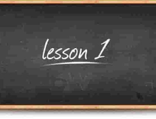 Mandolin for Beginners, Lesson 1 – Mandolin Basics