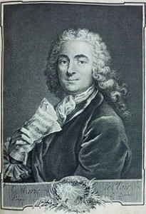 Leclair Baroque Composer