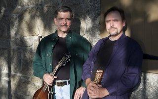 Jimmy Gaudreau and Moondi Klein