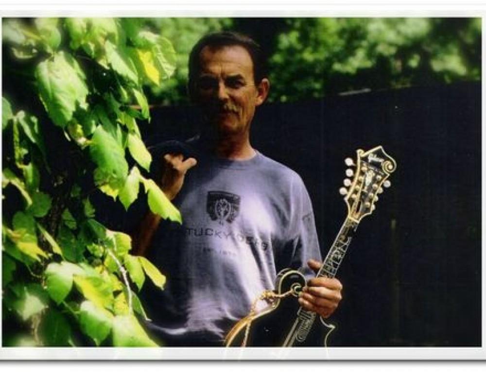 Larry Rice (1949-2006)