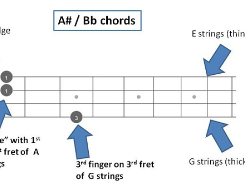 Mandolin mandolin chords tuning : Easy mandolin chords and how to play them - theMandolinTuner