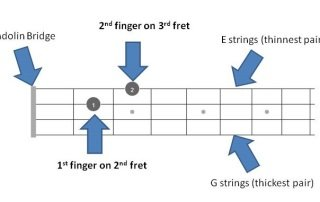 G Chords Featured Images