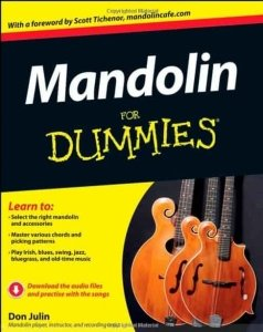 Mandolin Resources - Mandolin for Dummies