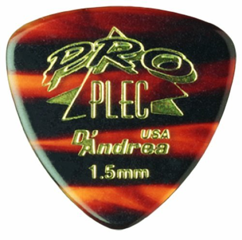 dandrea proplec traingular Mandolin Pick