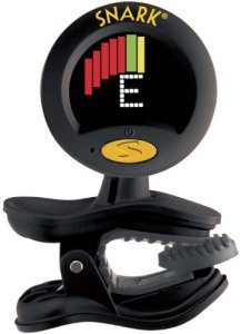 Snark SN-8 Super Tight All Instrument Tuner- Mandolin Accessories