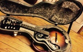 weber mandolin ebay