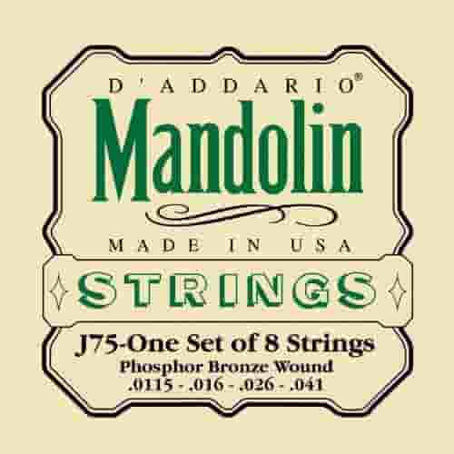 Mandolin Free Course