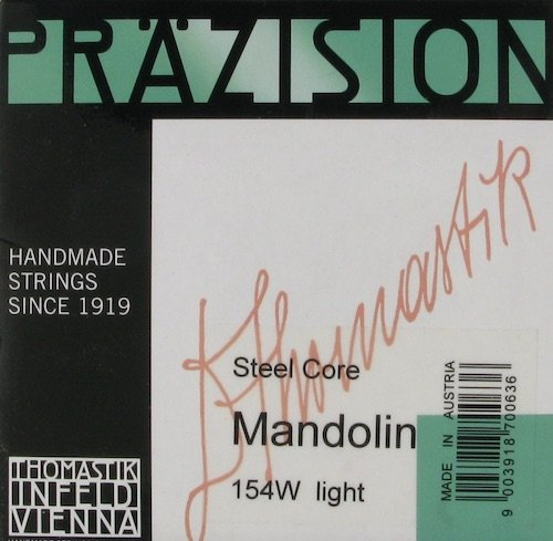Mandolin Strings thomastik light