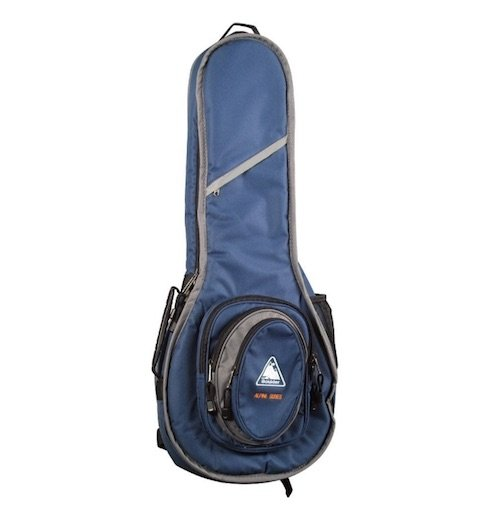 Mandolin Accessories - Boulder Case