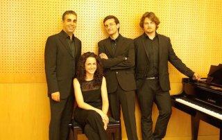 kerman mandolin quartet-2