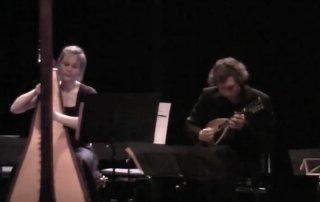 Ferdinand Binnendijk plays Calace