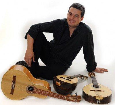 Ricardo Sandoval