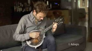 chris thile background