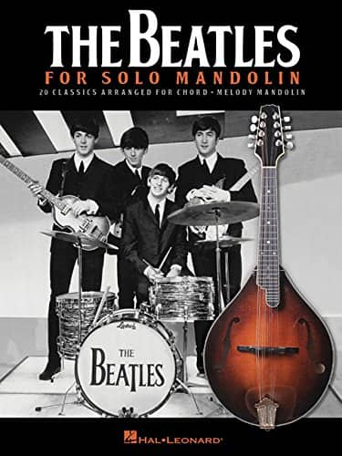 Beatles for Mandolin