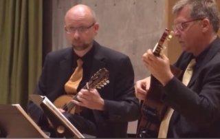 Steffen Trekel plays D. Scarlatti