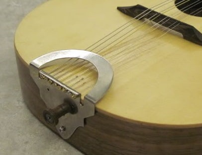 Ball End Strings acoustic