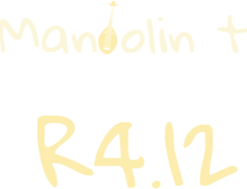 theMandolinTuner Release 4.12 is out!