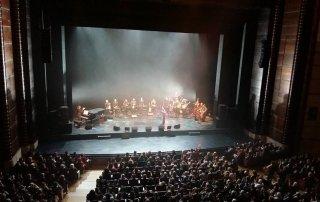Mandolinarte Concert Hall