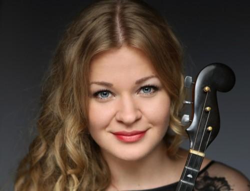 Do you know Ekaterina Mochalova? (Russia) – DB55