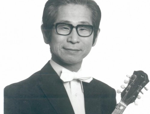 Takashi Ochi (1934-2010), JAPAN – HERO4
