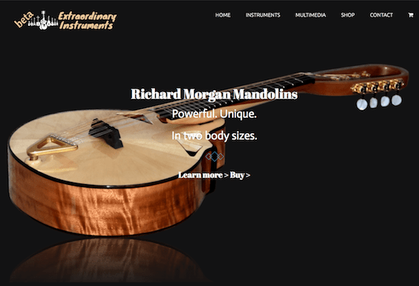 ExtraordinaryInstruments