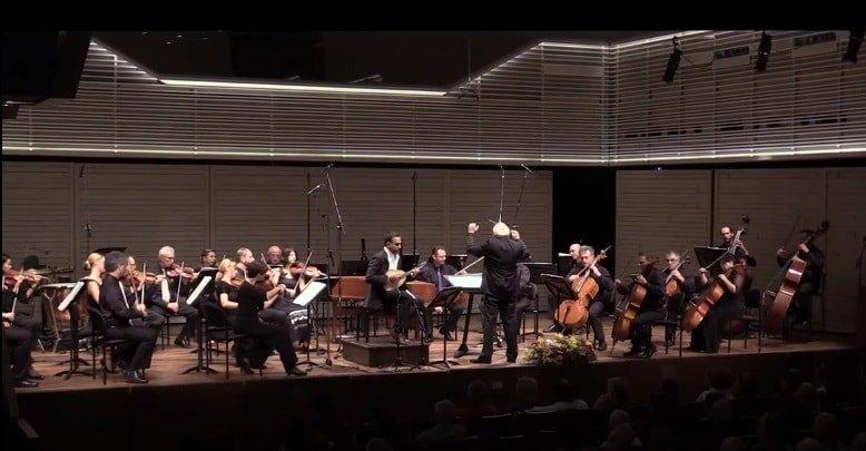 Israel Camerata Orchestra Jerusalem