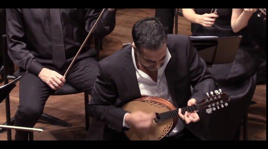 Mandolin Concerto By Avner Dorman. Soloist- Jacob Reuven-min