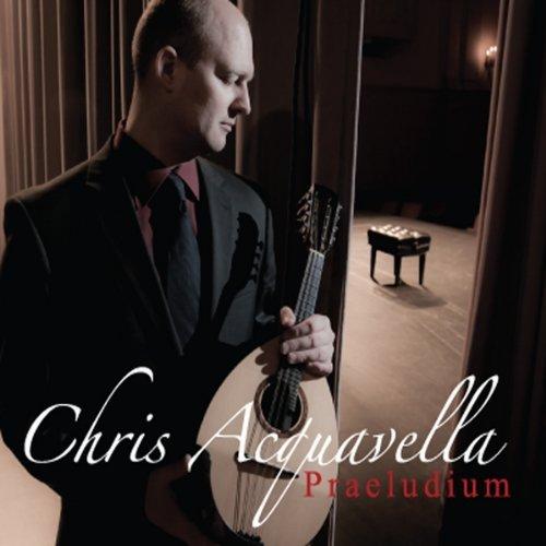 Mandolin CDs Acquavella Praeludium