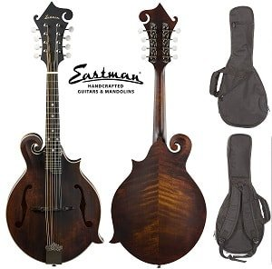 Beginner Mandolin Eastman