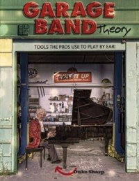 Mandolin Books - Garage Band Theory