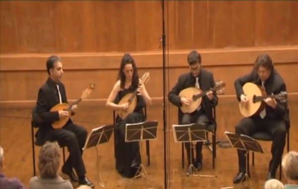 Vivaldi, Calace and     coffee! - theMandolinTuner Weekly