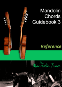 Mandolin Books - Mandolin Tuning the Smart Way