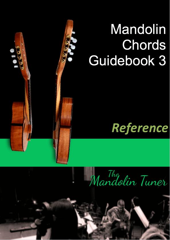 Mandolin Books - Mandolin Tuning the Smart Way