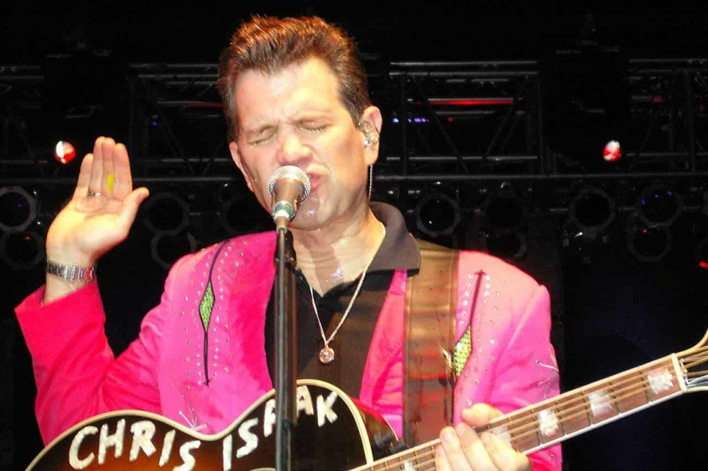 Wicked Game by Chris IsaaK (Lyrics & Chords) • the Mandolin Tuner