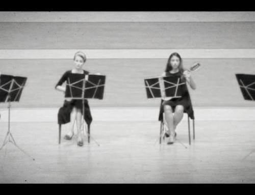 Summertime by Dolce Mandolin Quartet – TV139