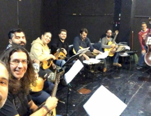 Altalena, Lino Cannavacciuolo (LIVE by MandolinARTE)